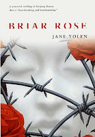 book cover of Briar Rose by Jane Yolen
