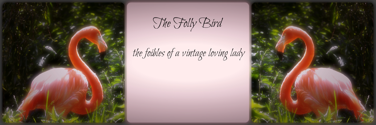 The Folly Bird