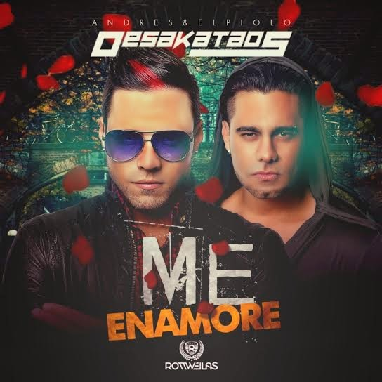 merengue descargar desakataos me enamore free download gratis