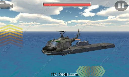 Gunship 2 v2.0.2 Android