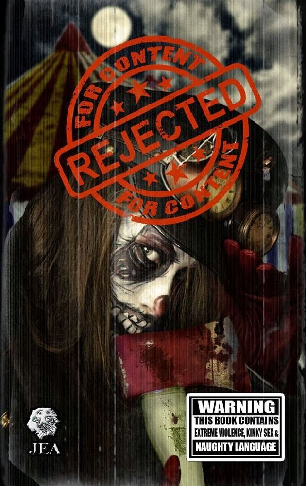 http://www.amazon.com/Rejected-Content-Splattergore-RFC-Book-ebook/dp/B00NVS9KDG/ref=sr_1_4?s=books&ie=UTF8&qid=1411597846&sr=1-4&keywords=stuart+keane