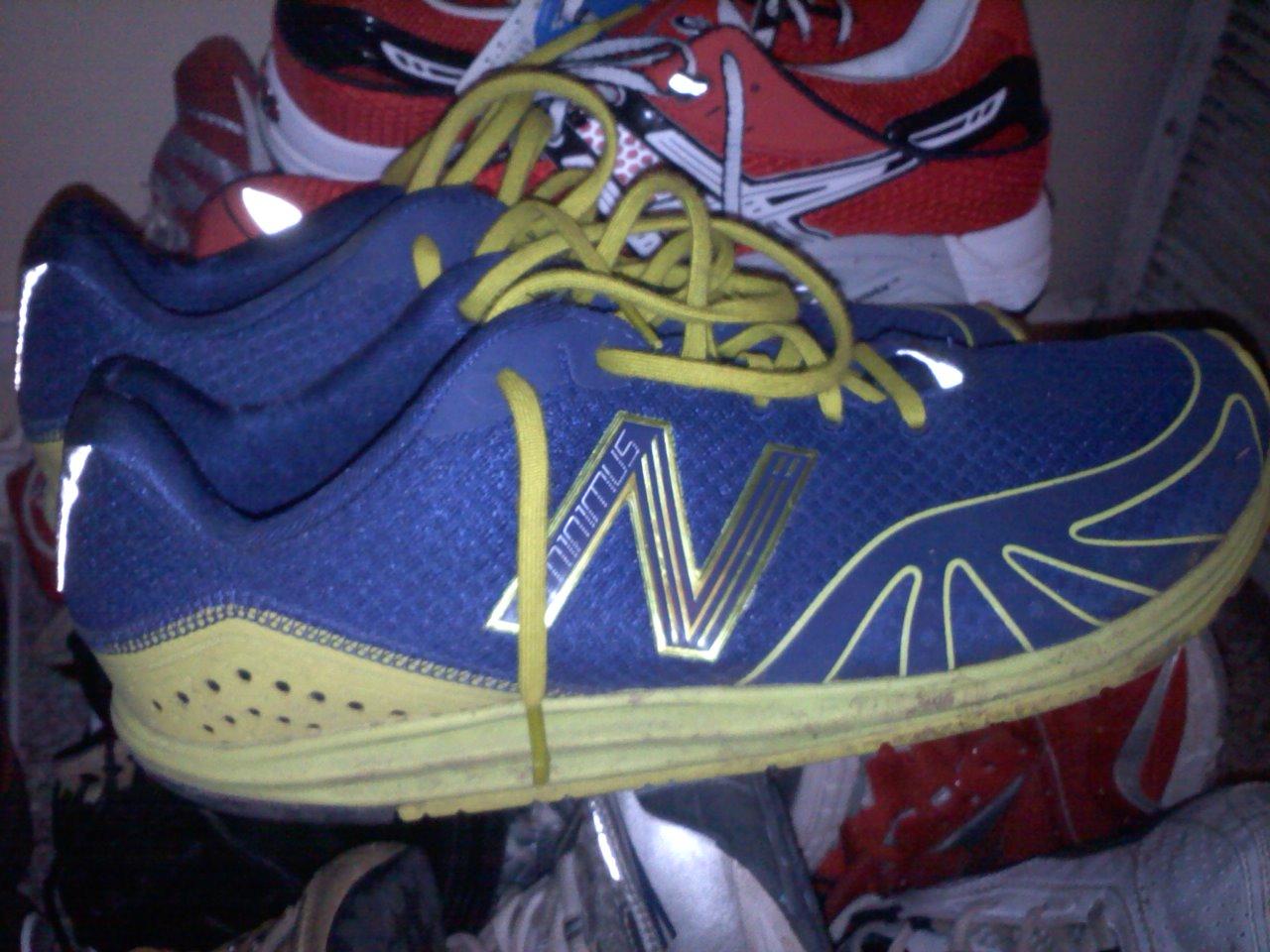 Road Runner Shoe Store Columbus Ohio