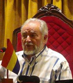 Julio Anguita, uno de los padres de la patria que está por venir