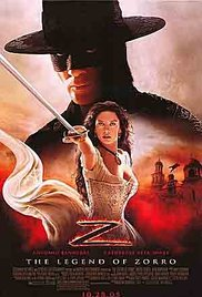 Filme A Lenda do Zorro 2005 Torrent
