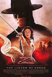 A Lenda do Zorro Torrent Download