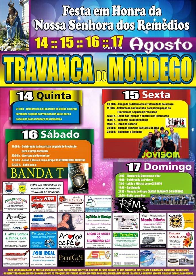 FESTAS SRA DOS REMÉDIOS 2014