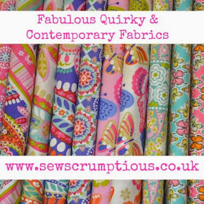 Check out our fabulous fabrics!