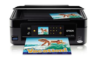 Epson Stylus NX430 Driver Download