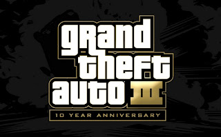 Grand Theft Auto III  for Android Phones and tablets (QVGA, WVGA, HVGA)
