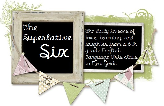 The Superlative Six