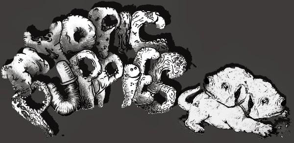 Myopic Puppies