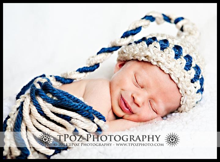 baltimore newborn baby photographer