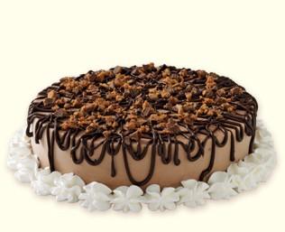 Marble Slab Birthday Cake Ice Cream Ingredients