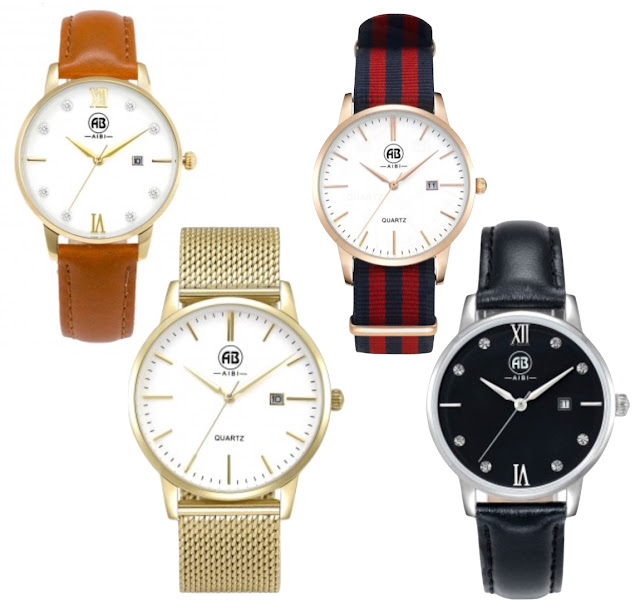 12 days of christmas giveaways aibi watches
