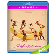Skate Kitchen (2018) BRRip 720p Audio Español-Ingles