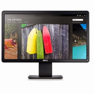 Dell E2014H 19.5? LED Monitor for Rs.5300 on Amazon