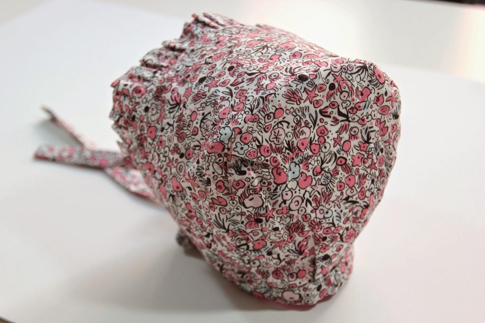 Asombroso Patrones De Costura Sombrero De Matorral Composición ...