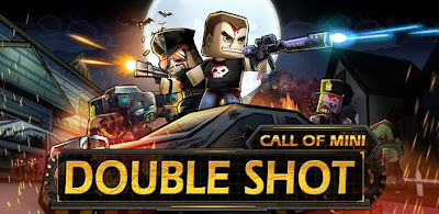 [Android Double Shot] Call of Mini: Double Shot v1.2 Mod (Unlimited money/crystal) Apk