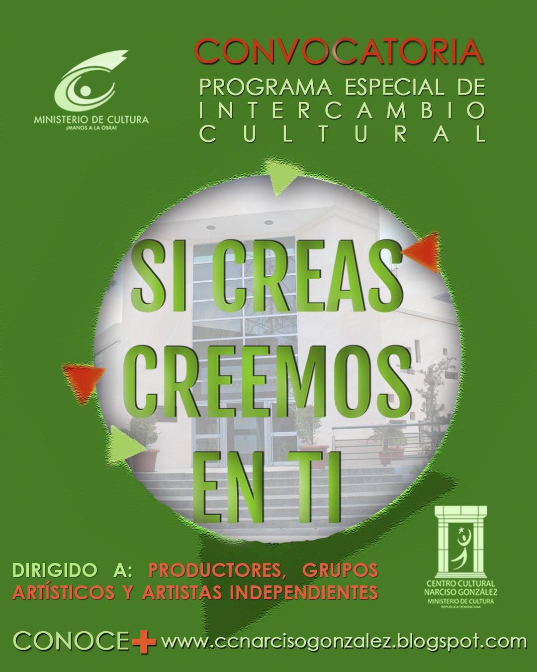 PROGRAMA ESPECIAL DE INTERCAMBIO
