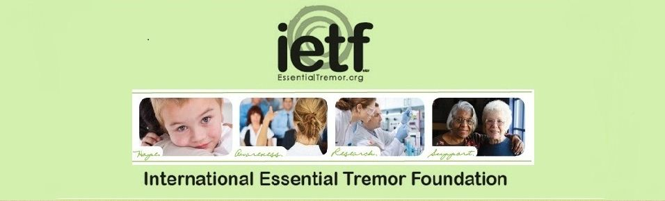 East Bay Essential Tremor Support Group