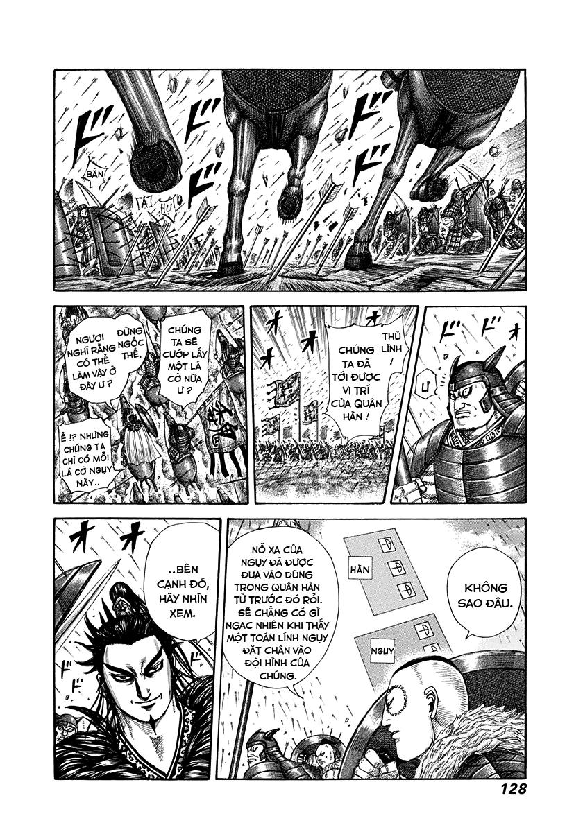 Kingdom - Vương Giả Thiên Hạ Chapter 301 page 13 - IZTruyenTranh.com