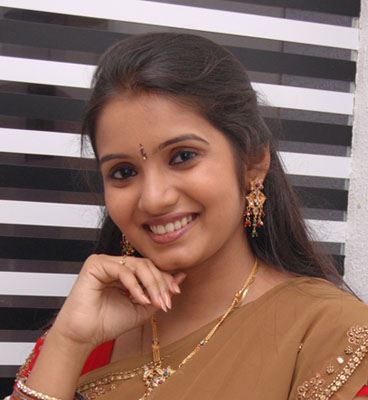 Tamil Serial Actress Hot