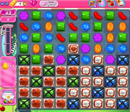 Candy Crush Saga 972