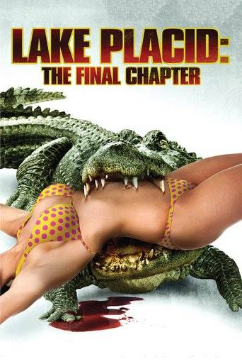 Lake Placid: The Final Chapter (2012) ταινιες online seires xrysoi greek subs