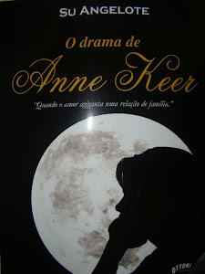 O DRAMA DE ANNE KEER, Adquira na Livraria Cultura