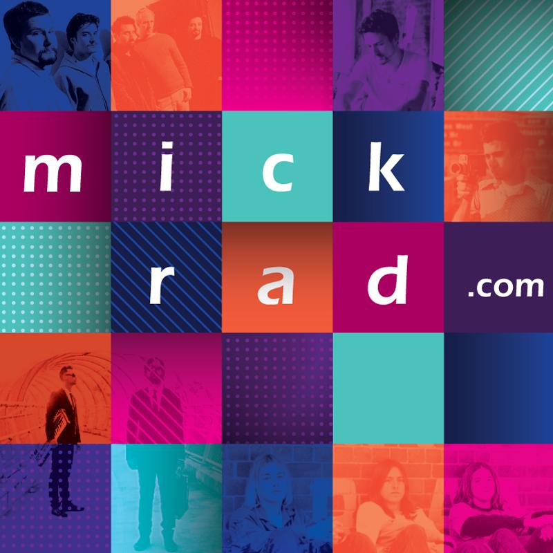 Partner Site - MickRad (Sydney)