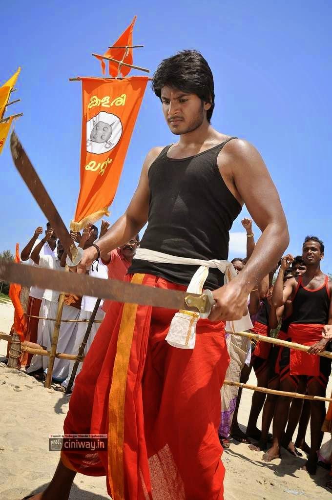 Ra-Ra-Krishnayya-Movie-Stills