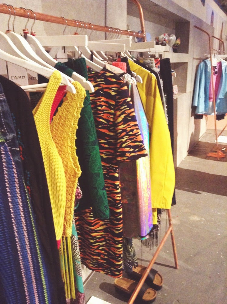 primark ss15 press day printed