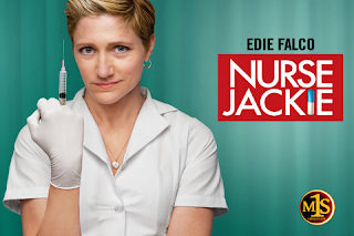 Nurse Jackie S03E12 Deaf Blind Tumor Pee-Test