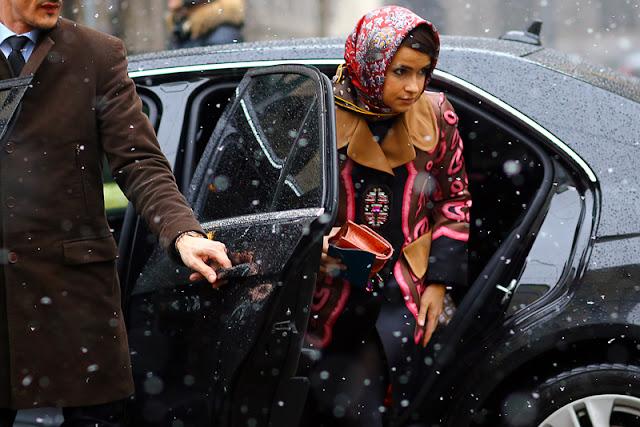 miroslava duma-headscarf