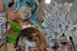 makeup flora & fauna