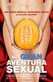 Ver Mi gran aventura sexual (My awkward sexual adventure) (2012) Online