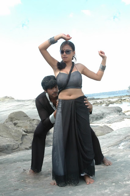 siruvani hot tamil movie stills