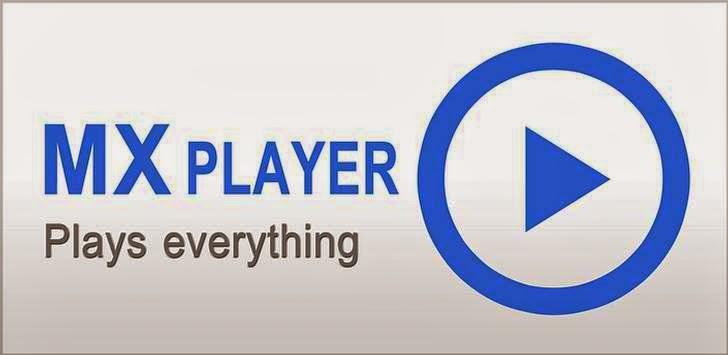 MX Player Pro v1.7.26.20140309
