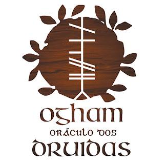 Ogham - Oráculo dos Druidas