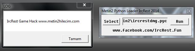 Metin2 Wait Damage Hack IrcRest