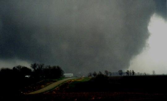 alabama tornado 2011. the damage Alabama Tornado