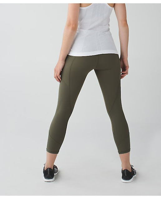 lululemon all-the-right-places-crop fatigue