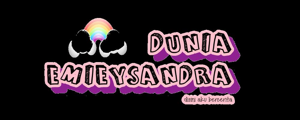 ♥~Dunia Emieysandra~♥