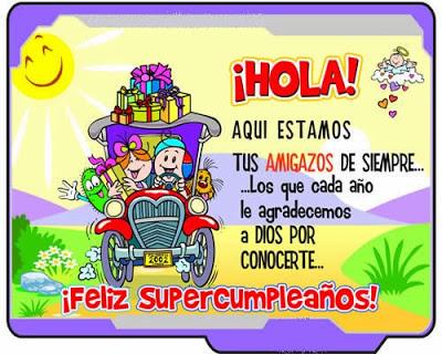 Searches related to felicitaciones de cumpleaños a un buen amigo