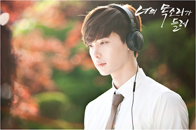 Biodata Pemain Drama I Can Hear Your Voice