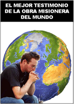 El Mejor Testimonio Misionero del mundo
