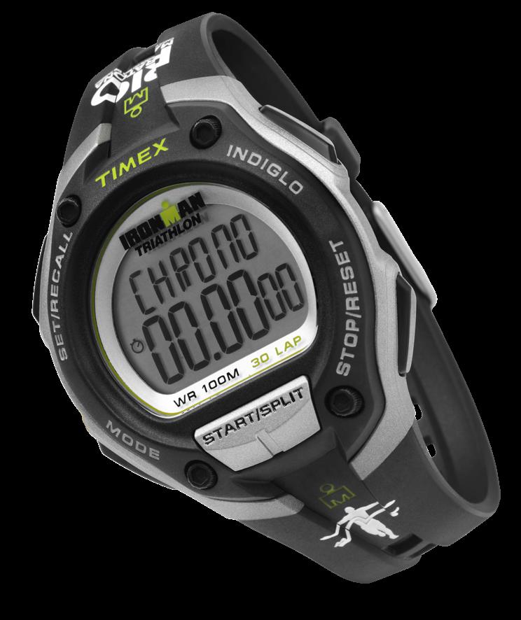 9138a8eefbb Ao adquirir o relógio Timex Ironman 30 Lap pelo site da marca