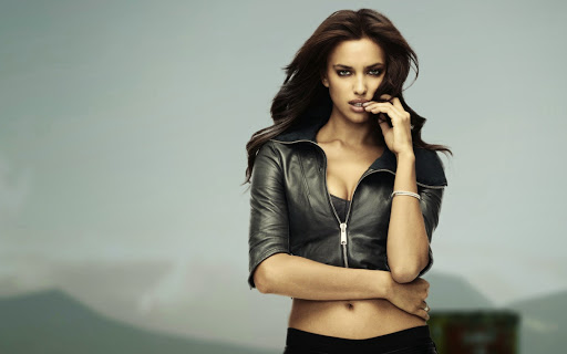 Irina Shayk Wallpaper
