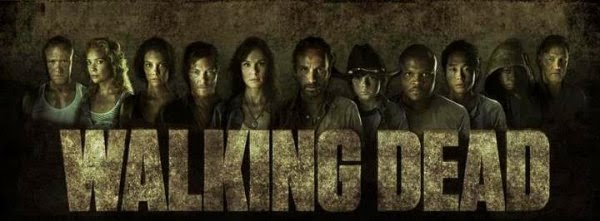 Walking Dead Tropa Friki