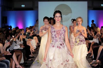 Birmingham International Fashion Week 2015